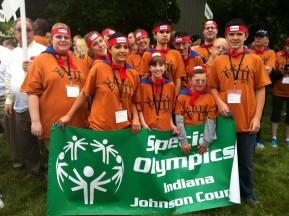 Summer Games 2013