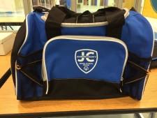 SOJC Duffle Bags $20